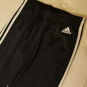 💕Adiadas Navy Sweatpants